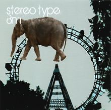 stereo type / 8m