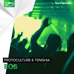 Eos (Single) - Protoculture, Tenishia