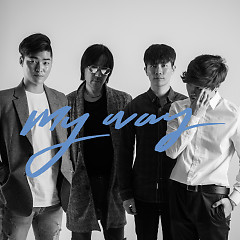 My Way (Single) - Corona