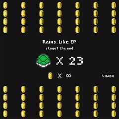 Rains Like (Mini Album) - Vigash
