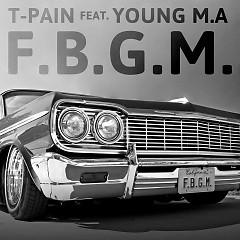 F.G.B.M. (Single) - T-Pain