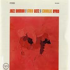 Jazz Samba - Stan Getz,Charlie Byrd