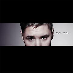 Talk Talk (Single) - Michel Young