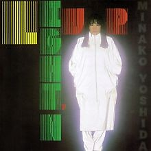 LIGHT'N UP - Minako Yoshida