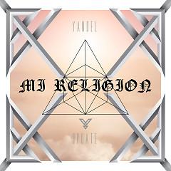 Mi Religión (Single)