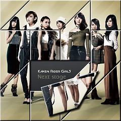 Next stage - Kamen Rider GIRLS