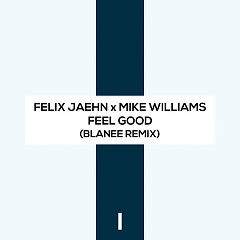 Feel Good (Blanee Remix) - Felix Jaehn, Mike Williams