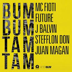 Bum Bum Tam Tam (Single)