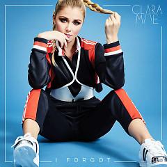 I Forgot (Single) - Clara Mae