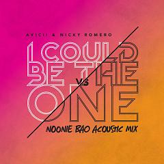 I Could Be The One (Avicii & Nicky Romero) (Noonie Bao Acoustic Mix) - Avicii, Nicky Romero