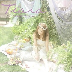 Sweet Flavor -Cover Song Collection- - Tiara