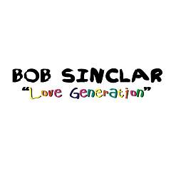 Love Generation (Single)