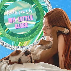 My Little Alien (Single) - Kate Nash