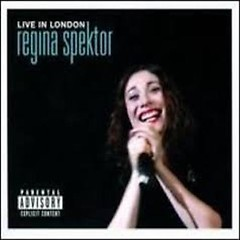 Live In London (CD2) - Regina Spektor