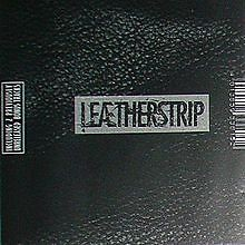 Best Of - Leaether Strip