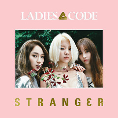 STRANG3R (Mini Album)