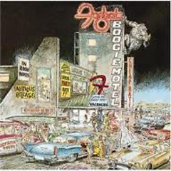 Boogie Motel - Foghat