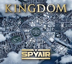 Kingdom CD1 - SPYAIR