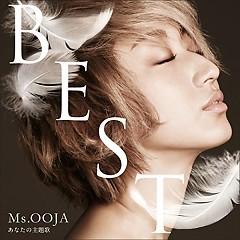 Ms.OOJA THE BEST 'Anata no Shudaika'