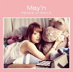 PEACE of SMILE - May'n