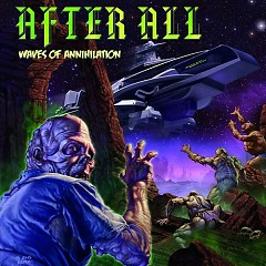 Waves Of Annihilation - After All