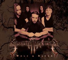 Wolf & Raven - Sonata Arctica