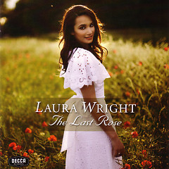 The Last Rose - Laura Wright
