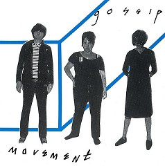 Movement - Gossip
