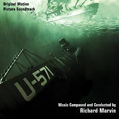 U-571 OST (Score) (P.2)