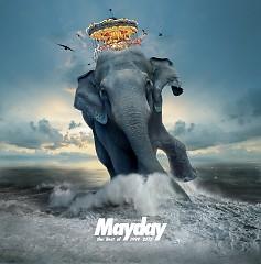 Mayday × 五月天 the Best of 1999 - 2013 (Japan Vesion) - Ngũ Nguyệt Thiên