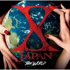 X JAPAN World Best