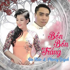 Bồn Bồn Trắng (Single) - Gia Tuấn, Phương Quỳnh