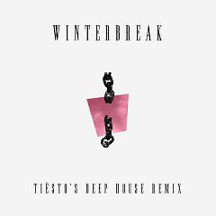 Winterbreak (Tiësto's Deep House Remix) - MUNA,Tiesto
