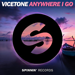 Anywhere I Go (Single)