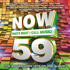 Now That's What I Call Music, Vol. 59