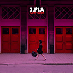 Grey Skies (Single) - J-FLA