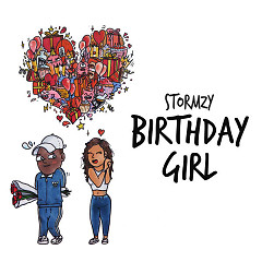 Birthday Girl (Single) - Stormzy