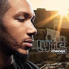 Lyfe Change - Lyfe Jennings