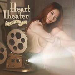 HEART THEATER (Japanese) - J-Min