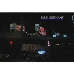 Blue Elephant (Single)