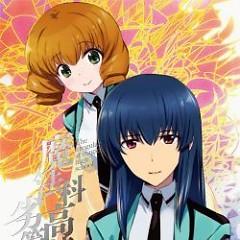 Mahouka Koukou no Reittousei Special Disc 8