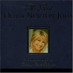 The Great Olivia Newton John (CD2) - Olivia Newton John