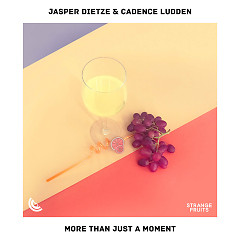 More Than Just A Moment (Single) - Jasper Dietze, Cadence Ludden