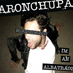 I'm An Albatraoz (Single)