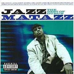The Best Of Guru's Jazzmatazz (CD1) - Guru