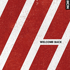 WELCOME BACK (Japanese Version) (CD2)