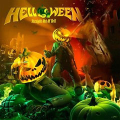 Straight Out Of Hell - Helloween