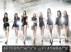 Flashback (5th Maxi Single)