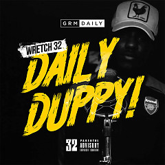 Daily Duppy (Single) - Wretch 32
