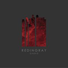 REDINGRAY (CD2) - Gaeko